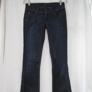Hudson 26 x 33 Signature Boot Cut Flare Jeans